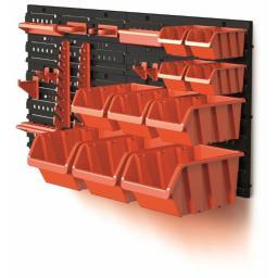 Prosperplast Tablica narzędziowa Orderline 2szt. (NTBNP4)