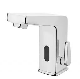 Bateria umywalkowa Deante Sensor stojąca chrom (BCH 029R)