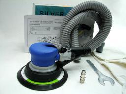 Silver szlifierka pneumatyczna mimośrodowa 150mm 6,3bar (10481)