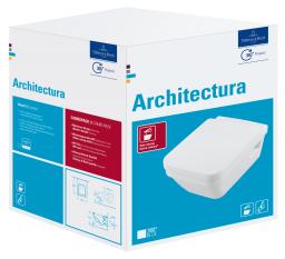 Miska WC Villeroy & Boch Architectura wisząca  (5685H101)