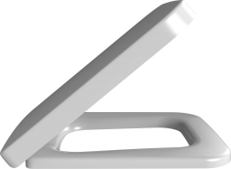 Deska sedesowa Villeroy & Boch Architectura wolnoopadająca weiss alpin (9M58S101)
