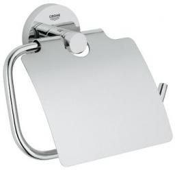 Grohe Uchwyt na papier toaletowy Essentials chrom (40367001)