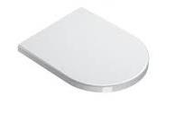 Deska sedesowa Catalano Zero wolnoopadająca biała (5SCSTF000)