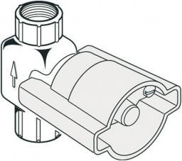 Ideal Standard Element podtynkowy zaworu 1/2'' (A2356NU)