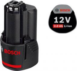 Bosch Akumulator GBA 12V 2,0Ah Professional (1.600.Z00.02X)