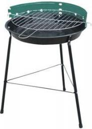 Mastergrill Grill okrągły 32,5cm (MG730SUP)