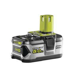 Ryobi Akumulator Lithium+ RB18L50 18V 5Ah (5133002433)