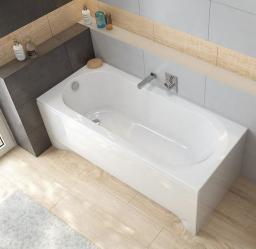 Wanna Sanplast Idea prostokątna 140 x 70cm  (610-180-0340-01-000)