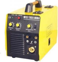 MAGNUM Półautomat spawalniczy inwertorowy MIG / MMA 200A (MIG190IIMMA)