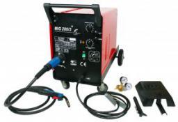 MAGNUM Półautomat spawalniczy 30-230A (MIG200/3)