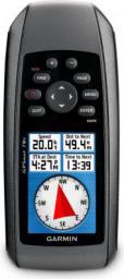 Nawigacja GPS Garmin GPSMAP78S Worldwide