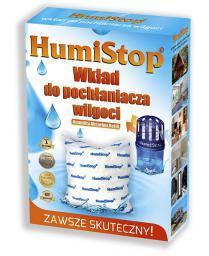 K&M Wkład do pochłaniacza wilgoci Humistop