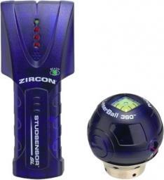 Zircon Zestaw laser liniowy Ball360 + detektor Studsensor (BBT139690101)