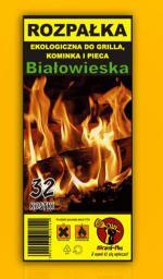 Mirand-Plus Rozpałka ekologiczna w kostce Białowieska (PODK)