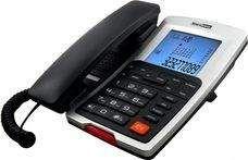 Telefon przewodowy Maxcom KXT 709