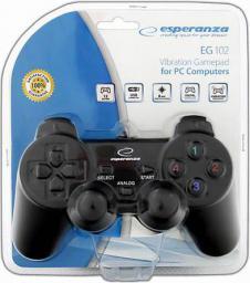 Gamepad Esperanza EG102