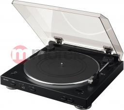 Gramofon Denon DP-200USB Czarny