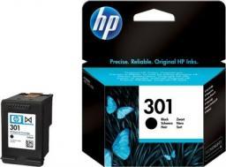 HP tusz CH561EE nr 301 (black)