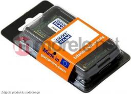 Pamięć do laptopa GoodRam DDR3 SODIMM 4GB 1333MHz CL9 (GR1333S364L9/4G)