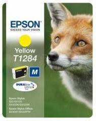 Epson tusz T128440 Yellow