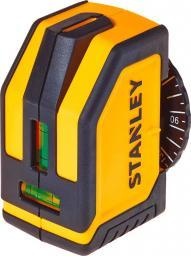 Stanley laser liniowy z uchwytem na ścianę G/K (STHT1-77148)