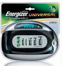 Ładowarka Energizer UNIVERSAL (629875)