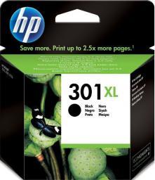 HP tusz CH563EE nr 301XL (black)