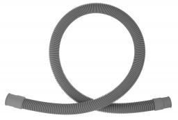 Wąż do pralki i zmywarki Ferro odpływowy 100cm (PV/100)