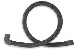Wąż do pralki i zmywarki Ferro odpływowy 46cm (PVK/46)