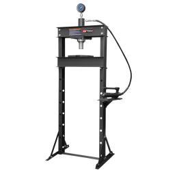 AWTools Prasa hydrauliczna z manometrem 20T (AW20053)
