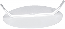 Elektro-Plast Pokrywa puszki instalacyjnej uniwersalna 70/80mm (3313-00)