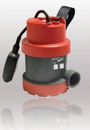 DAB Pompa do wody czystej Drain 300W 7m (LP410032)