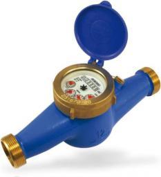 BMETERS Wodomierz wielostrumieniowy suchobieżny typ GMDM 300mm DN 40 (GMDMF40300MIDR100)
