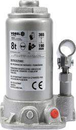 Vorel Podnośnik hydrauliczny 8T (80042)