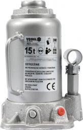 Vorel Podnośnik hydrauliczny słupkowy 15T 205-390mm (80072)