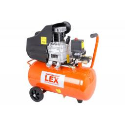 Sprężarka tłokowa LEX 8bar 24L (LXC24)