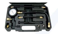GEKO Tester pomiaru ciśnienia sprężania w silnikach benzynowych (02501)