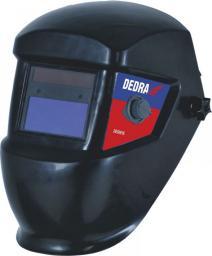 Dedra Przyłbica samościemniająca 92,5 x 42,5mm