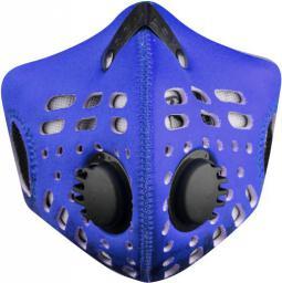 Maska antysmogowa RZ Mask M1  M/S Youth (BLU)
