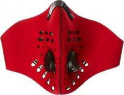 Maska antysmogowa RZ Mask M1  L/R Regular (RED)