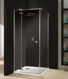 Sanplast Kabina prysznicowa KNDJ2/FREE narożna kwadratowa 80 x 80cm (600-260-0600-42-401)