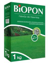 Bros Nawóz do trawnika karton 1kg