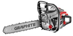 Graphite Pilarka łańcuchowa spalinowa 2kW 2,70KM 40cm (89G940)