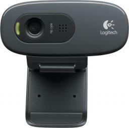 Kamera internetowa Logitech C270 (960-000636)