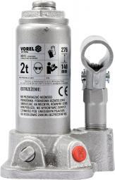 Vorel Podnośnik hydrauliczny słupkowy 2T (80012)