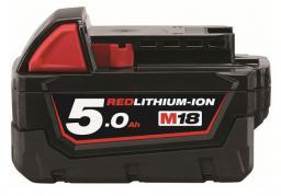 Milwaukee Akumulator M18 (4932430483)