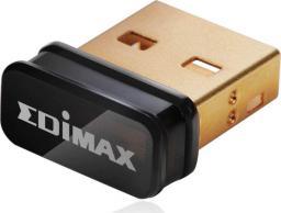 Karta sieciowa EdiMax USB 2.0 Nano Adapter (EW-7811Un)