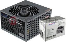 Zasilacz LC-Power LC600H-12 600W