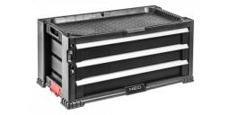 NEO Szafka narzędziowa 3 szuflady (84-227)