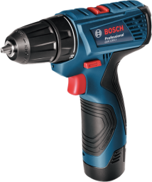 Wiertarko-wkrętarka Bosch GSR 120-LI 12V (0.601.9F7.001)